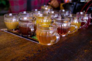 Luwak coffe Bali Indonesia