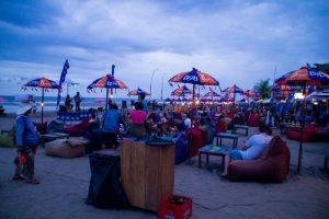 seminyak beach bali indonesia