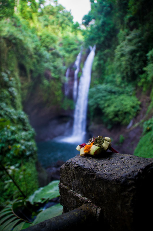 Undiscovered North & West Bali