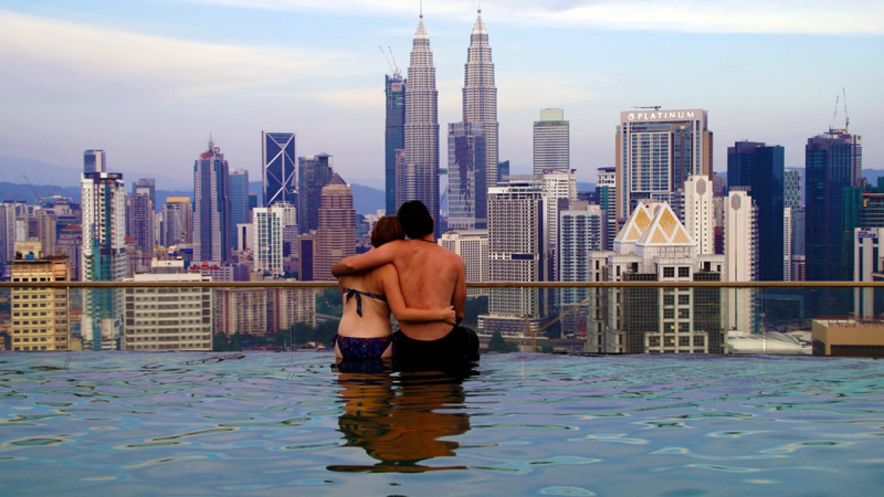 Kuala Lumpur Kuala Selangor Malaysia One Sick Dream