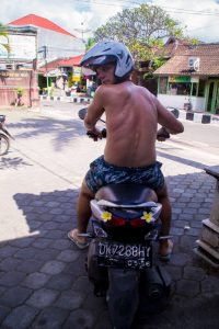 scooter_bali_flower