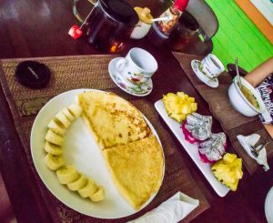 Kama Siri offers delicious breakfast at low cost