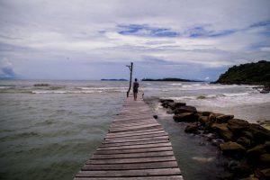 beach koh kood thailand