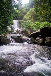 Koh Kood Huang Num Keaw waterfall