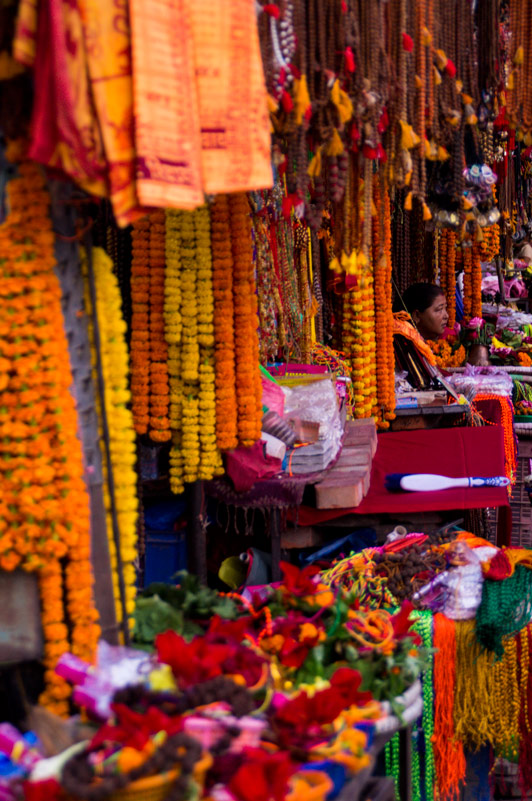 Bezienswaardigheden in Kathmandu