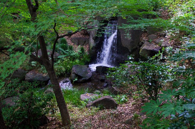 Tokio, de hoofdstad van Japan en metropool in Azië