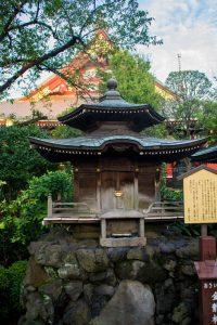 Tokyo Japan Senso-ji