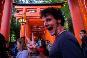 Kyoto Japan Fushimi Inari-taisha (2)